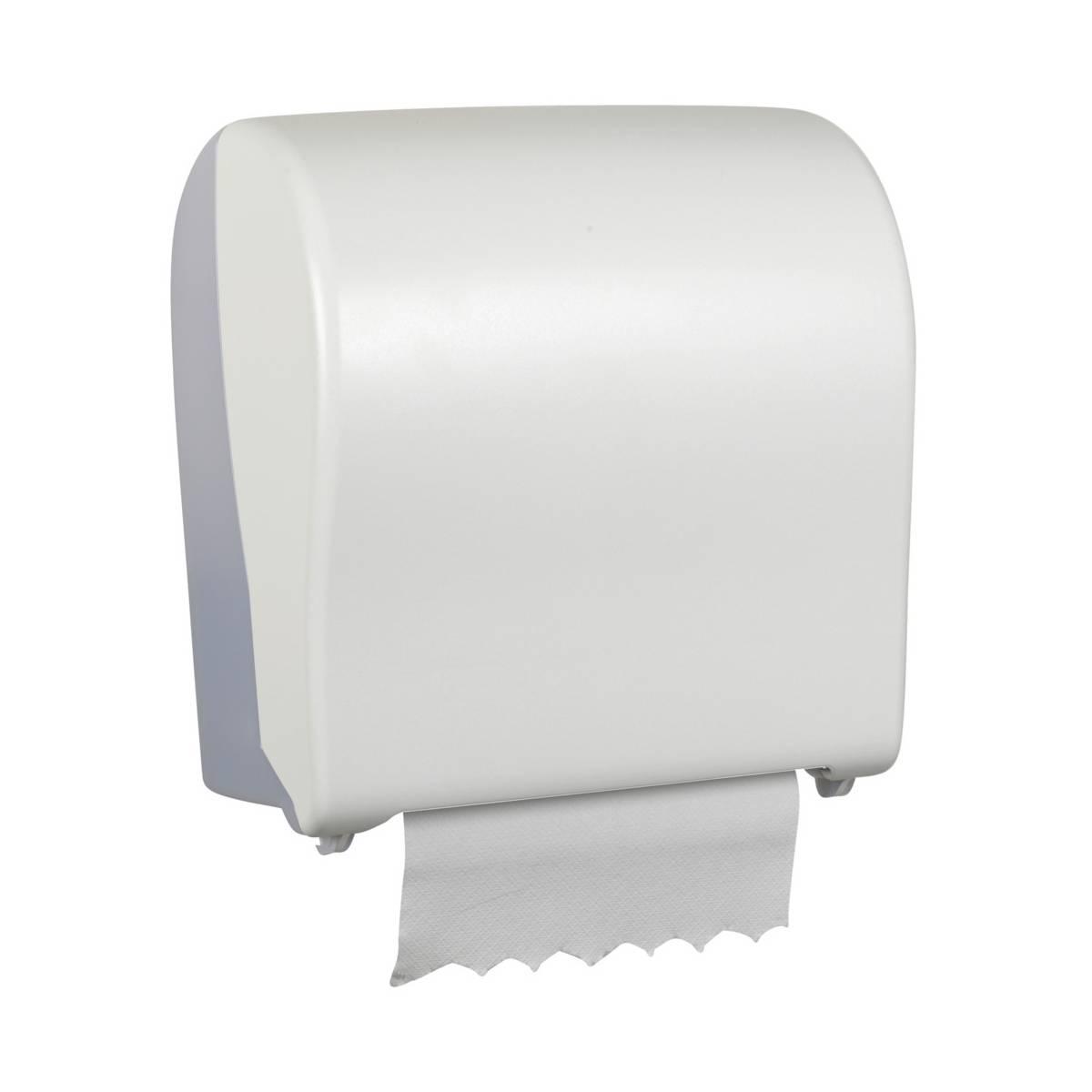 Держатель бумажных рулонных полотенец Compact Autocut (15027) 15027 Achton A/S