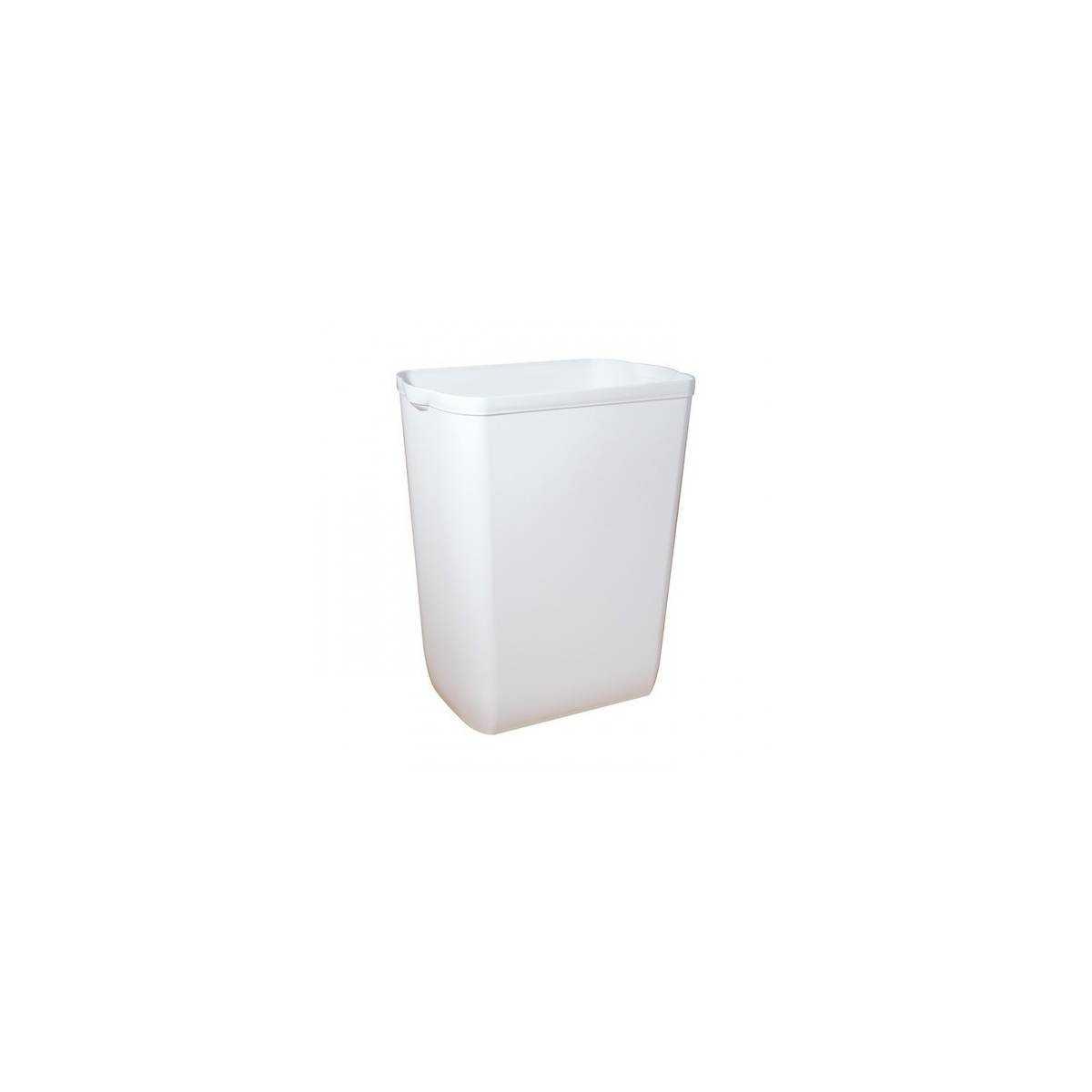 Урна для мусора 43л PRESTIGE (A74101) A74101 Mar Plast