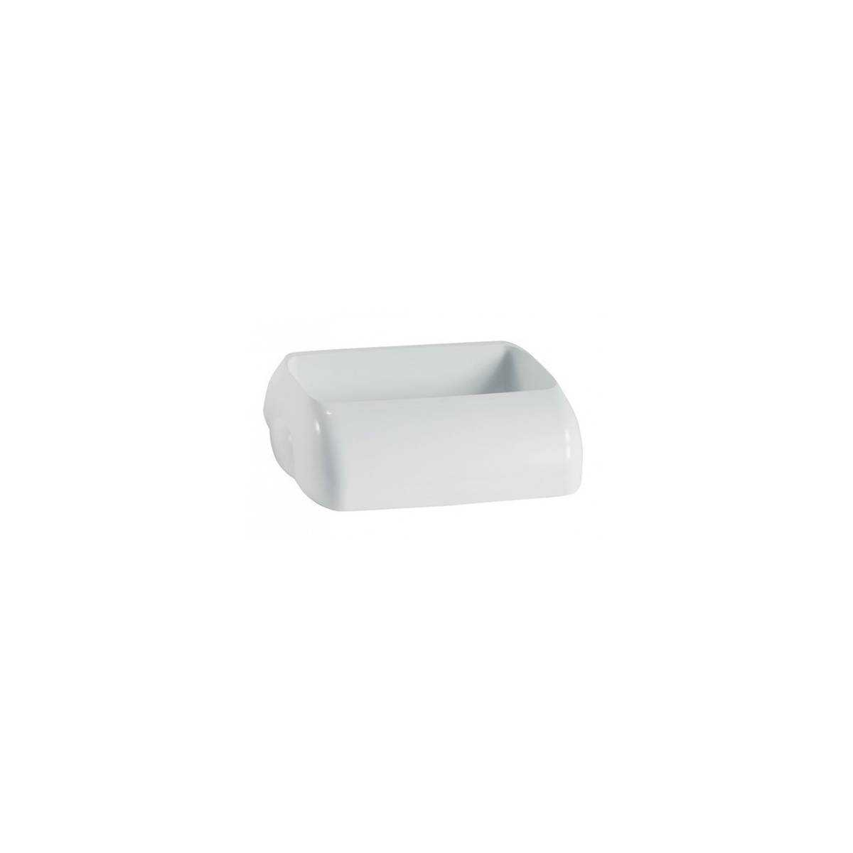 Крышка для урны 43л PRESTIGE (745) 745 Mar Plast