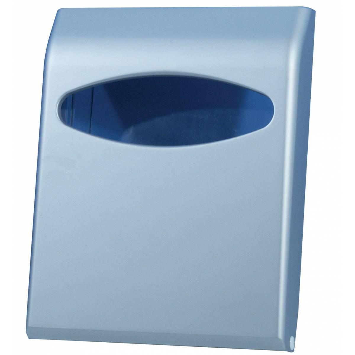 Держатель накладок MINI на унитаз PRESTIGE (662SAT) A66211SAT Mar Plast