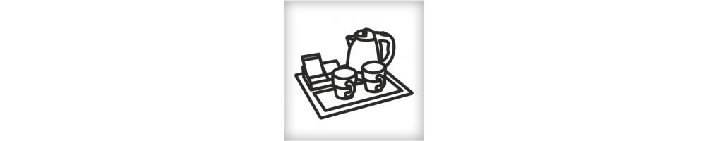 Чайные/Гостевые наборы