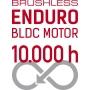 Бесщеточный электромотор ENDURO BLDC